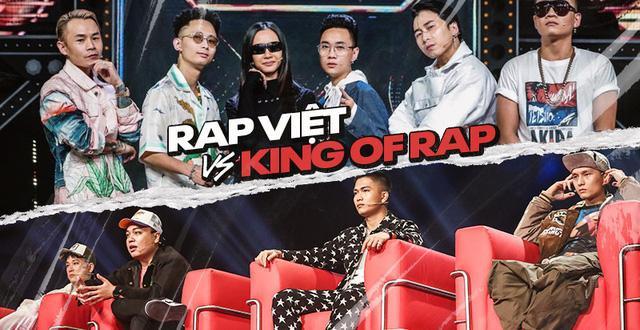 Thí sinh Rap Việt đồng loạt chia sẻ bài viết chỉ trích rap fan dốt nát-5