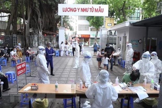 TP Ho Chi Minh: Cac benh vien khong duoc tu choi truong hop cap cuu hinh anh 1