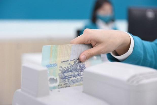 Nha nuoc se nam toi thieu 65% von tai ngan hang quoc doanh den 2025 hinh anh 1