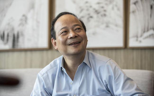 Làm pin cho Tesla, tỷ phú này giờ đã giàu hơn cả Jack Ma - Ảnh 1.