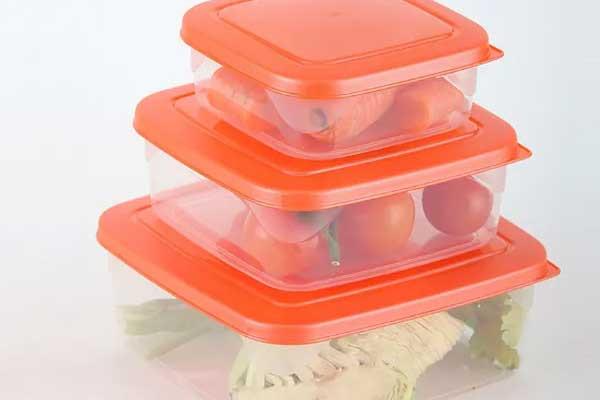 9 mẹo kéo dài tuổi thọ của hộp nhựa chị em ai cũng cần học hỏi để tiết kiệm cả khối tiền-1