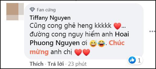 Việt Hương kỷ niệm 15 năm cưới, dân mạng soi đường cong nguy hiểm-3