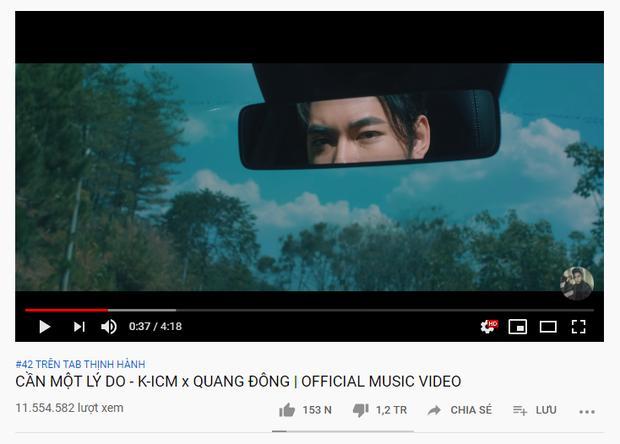 K-ICM tự tay xóa MV 1,4 triệu dislike, nhắc đến nỗi buồn liên quan tới Jack-3