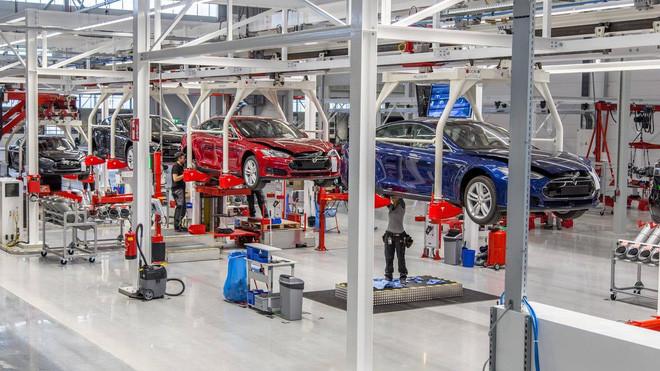 Khi VinFast vào Mỹ, Tesla lãi vài tỷ đô nhờ một loại tem phiếu mà chẳng cần bán chiếc xe nào - chuyện gì đang diễn ra? - Ảnh 4.