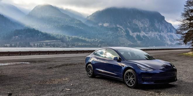 Khi VinFast vào Mỹ, Tesla lãi vài tỷ đô nhờ một loại tem phiếu mà chẳng cần bán chiếc xe nào - chuyện gì đang diễn ra? - Ảnh 5.