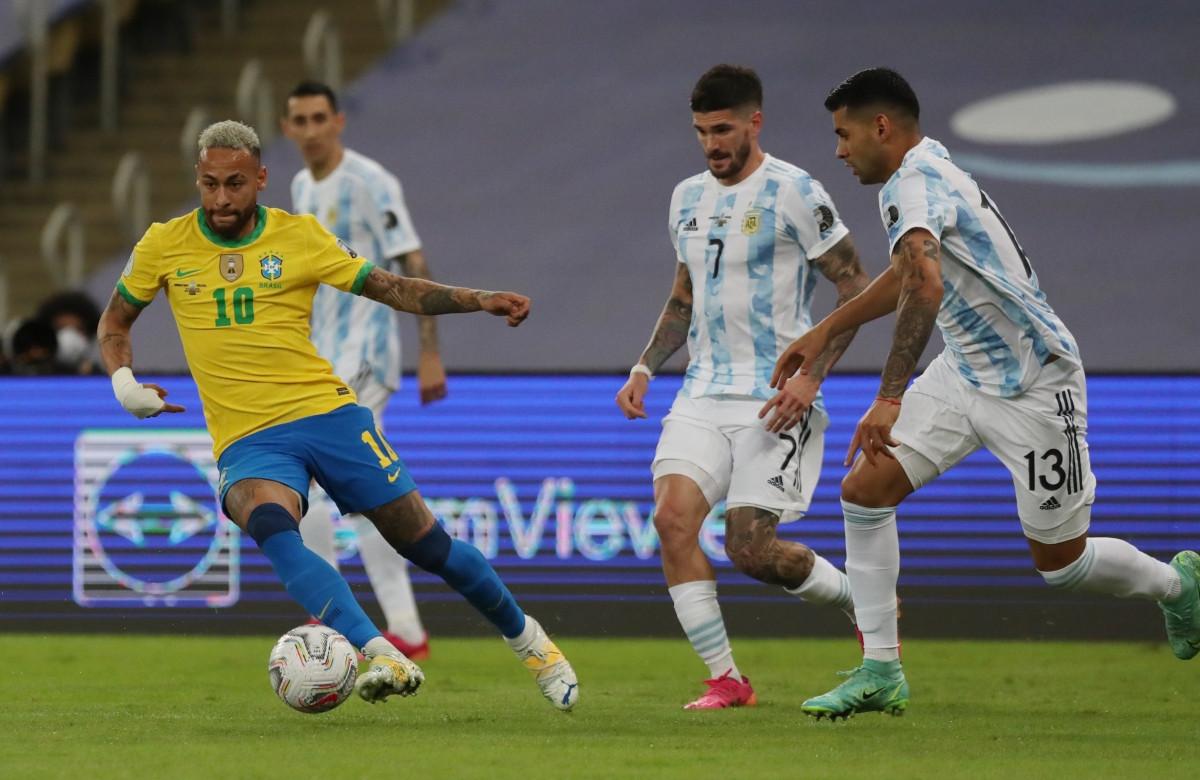 Tình huống Neymar