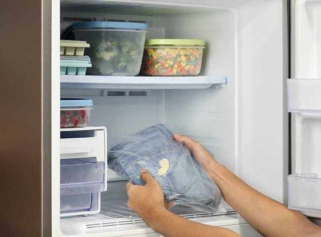 Tủ lạnh có thể được sử dụng thay vì máy giặt, ai không biết những tác dụng hay ho này thì quá đáng tiếc-2