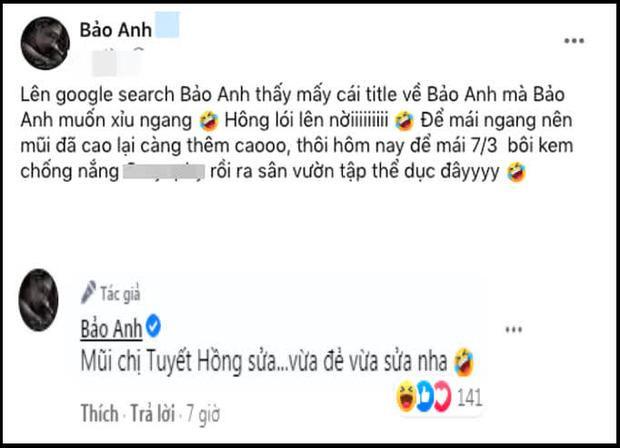 1001 cách sao Việt đáp trả tin đồn dao kéo: Người thì tra tấn bản thân, người hiên ngang thách thức-3
