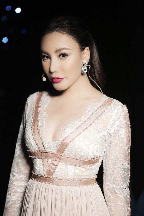 Hồ Quỳnh Hương tiết lộ Bảo Thy từng bán dâm