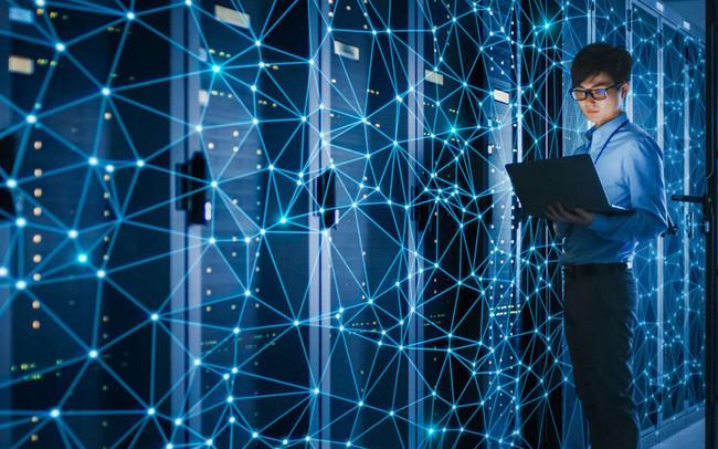 Siêu máy tính 100 triệu USD săn tìm những đột phá trong ngành y tế - Ảnh 1.