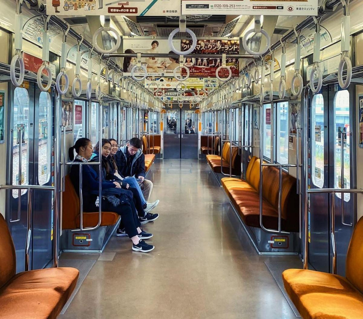 Những điều không nên làm khi du lịch Nhật Bản - 1