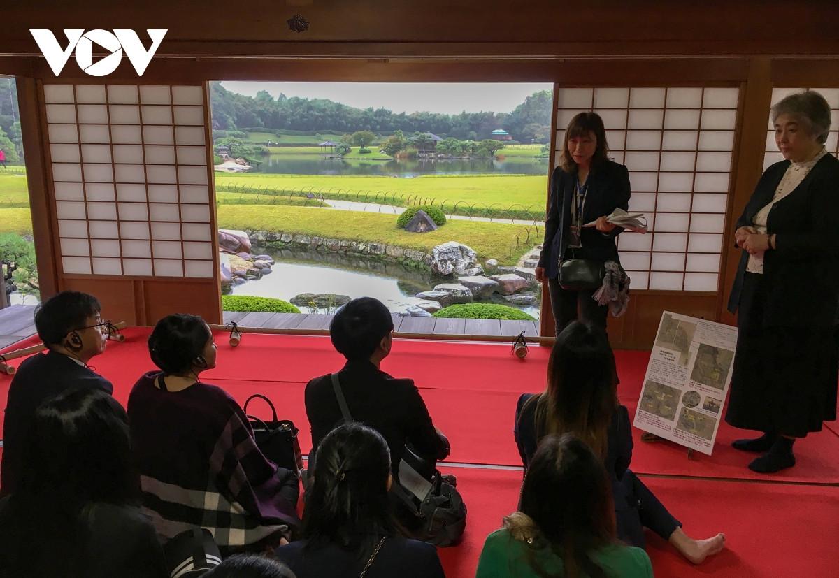 Những điều không nên làm khi du lịch Nhật Bản - 2