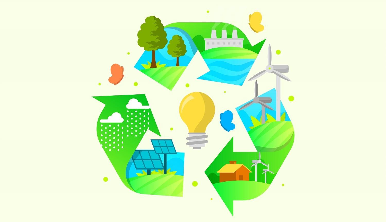 Phát triển bền vững: Động lực của tương lai từ lời cam kết ở hiện tại - 1