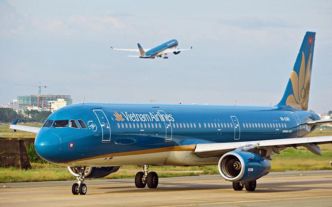 Vietnam Airlines nối lại nhiều đường bay quốc tế từ tháng 7 - 1