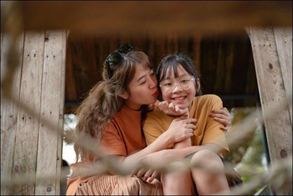 Làm mẹ đơn thân như MC Diệp Chi thật ấm lòng, con gái không chỉ họcgiỏi mà cònngoan, tình cảm khiến ai cũng cảm động-2
