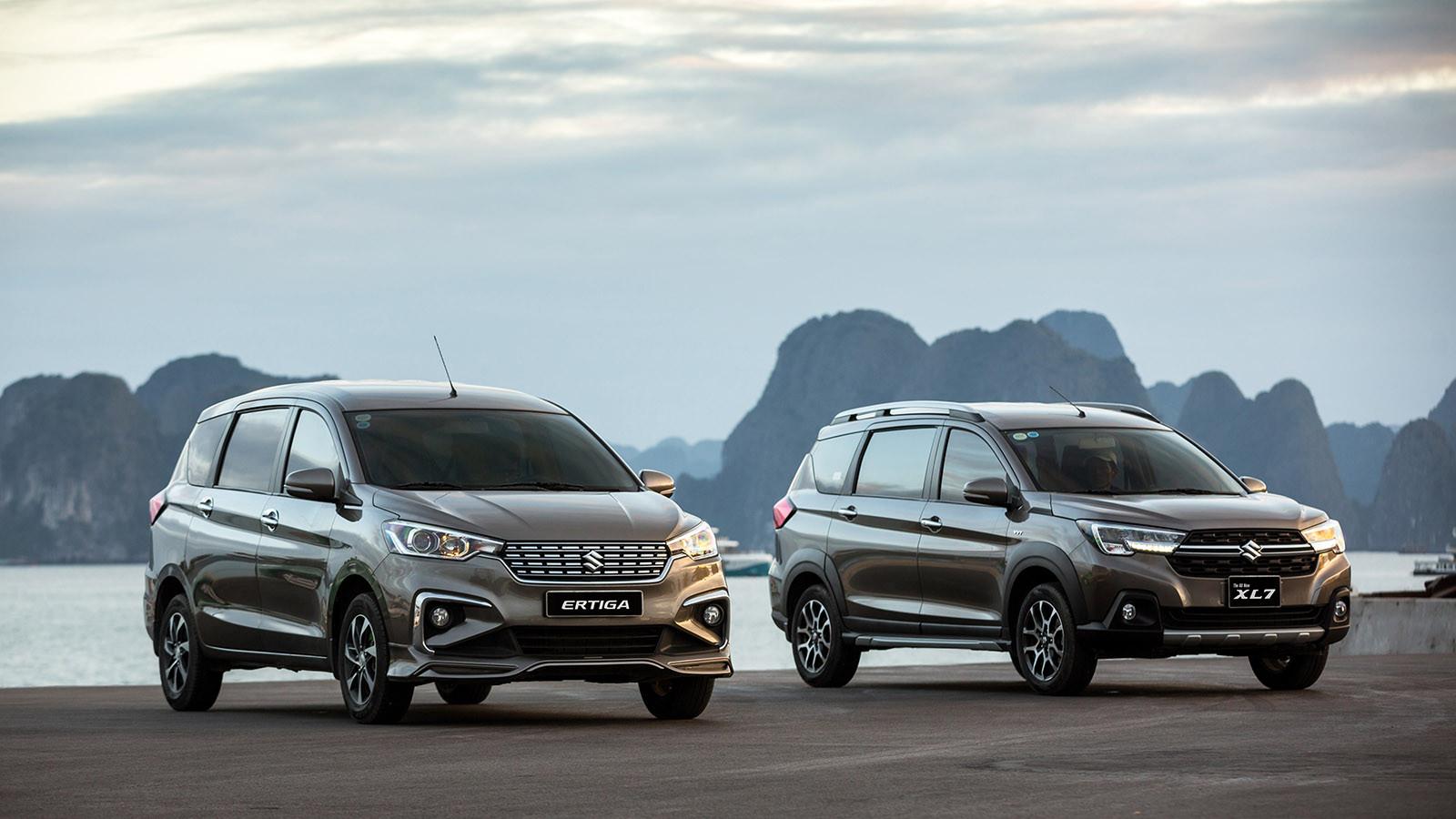 Việc tập trung vào những mẫu ô tô du lịch thực dụng mang ngoại hình hút mắt được xem là chìa khóa cho thành công cho Suzuki