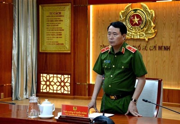 Thay doi thanh vien Ban Chi dao cai cach hanh chinh cua Chinh phu hinh anh 1
