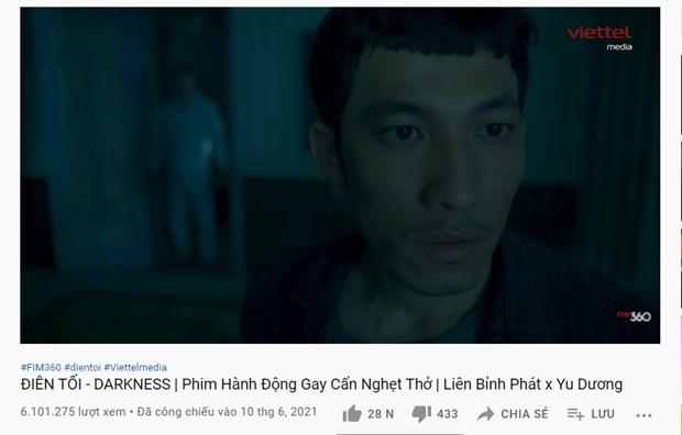 Khi YouTube la cong cu quang cao cho cac ung dung truyen hinh OTT hinh anh 2