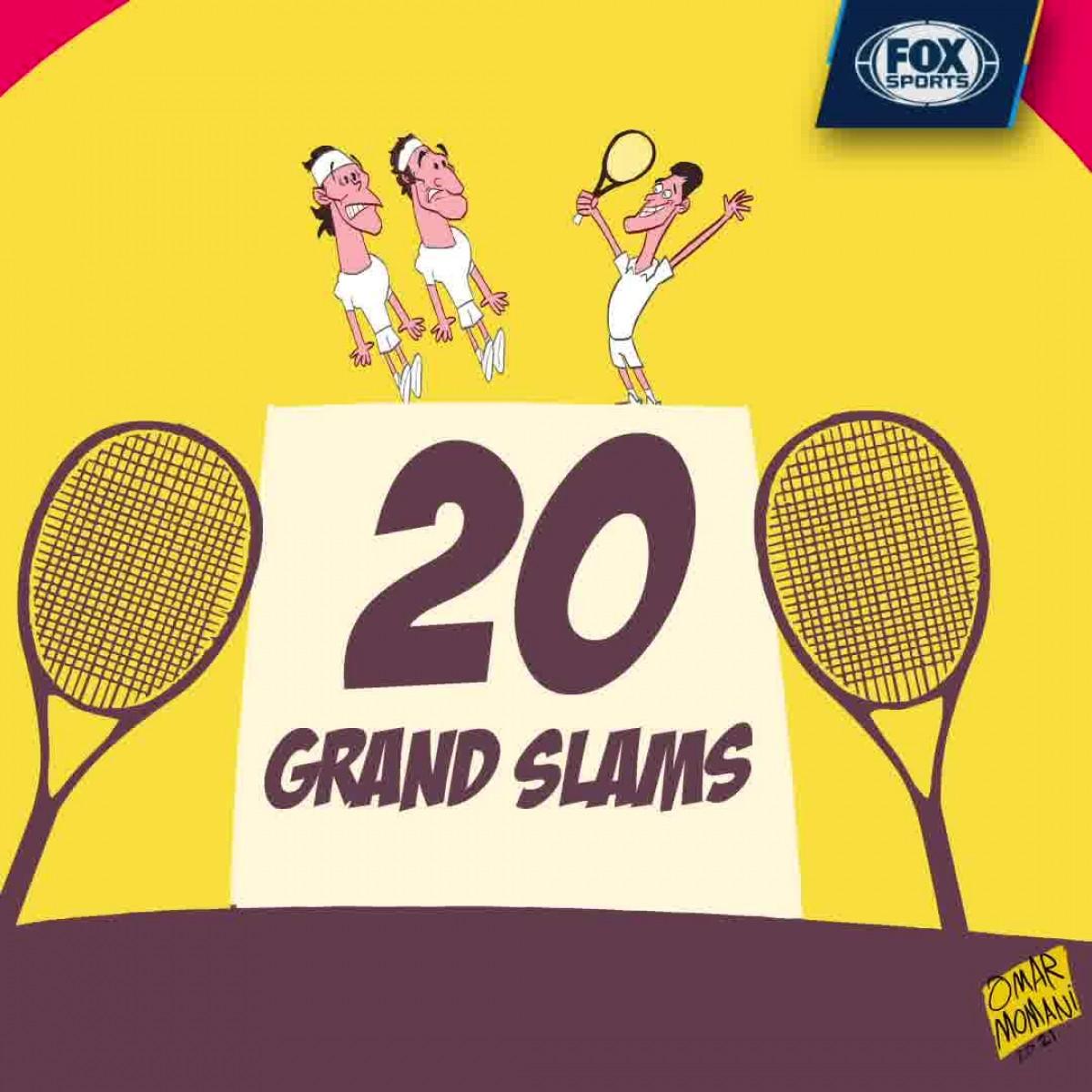 Djokovic thậm chí còn tràn đầy cơ hội để trở thành tay vợt vĩ đại nhất mọi thời đại./.