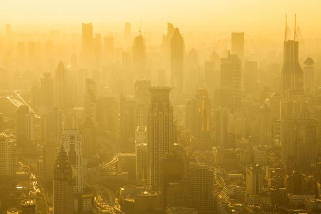 25 siêu thành phố tạo ra 52% lượng khí nhà kính độc hại cho toàn thế giới: 23 trong số đó là ở Trung Quốc! - Ảnh 1.