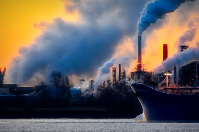 25 siêu thành phố tạo ra 52% lượng khí nhà kính độc hại cho toàn thế giới: 23 trong số đó là ở Trung Quốc! - Ảnh 2.