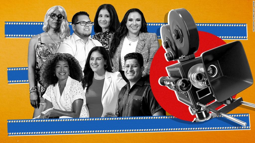 1. Sự thành công của bộ phim In the Heights là cú hích cho cộng đồng người Latinh tại Hollywood