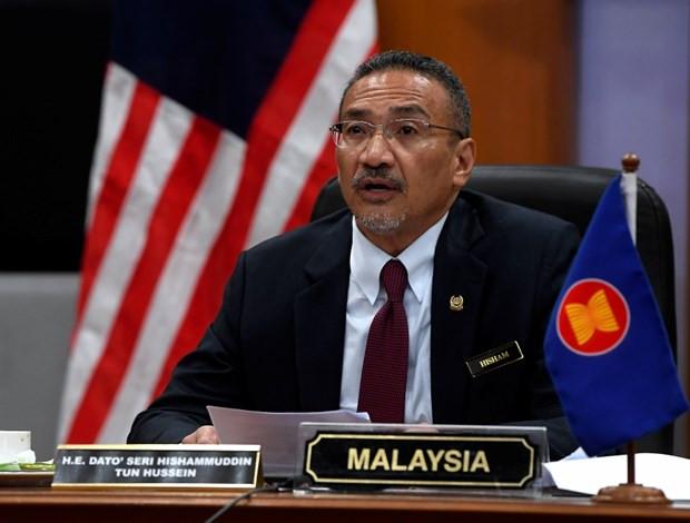 Malaysia keu goi ASEAN va My hop tac phuc hoi kinh te sau dai dich hinh anh 1