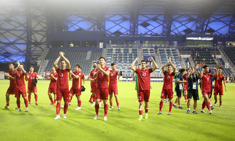 Tuyển Việt Nam có thể chọn Hàn Quốc làm sân nhà ở vòng loại World Cup 2022 - 1