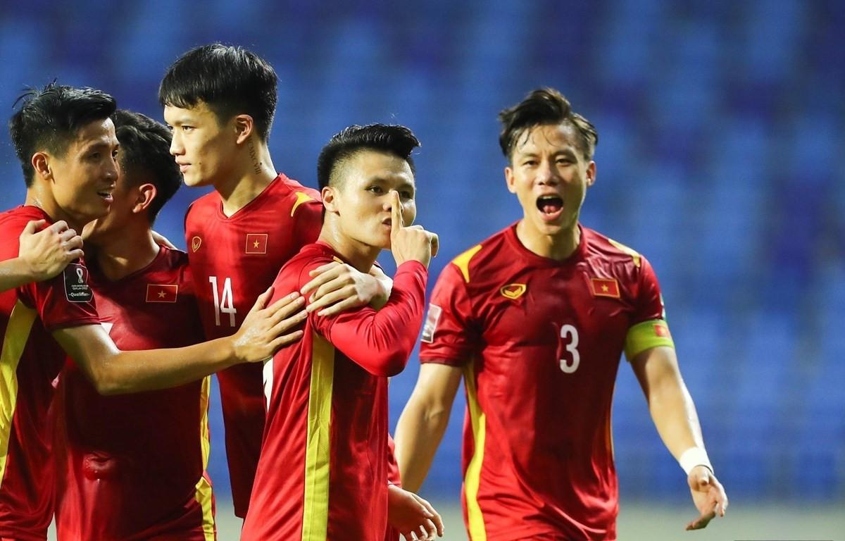 BLV Quang Tùng: Tuyển Việt Nam chờ đợi trận đấu Trung Quốc ở Mỹ Đình  - 1