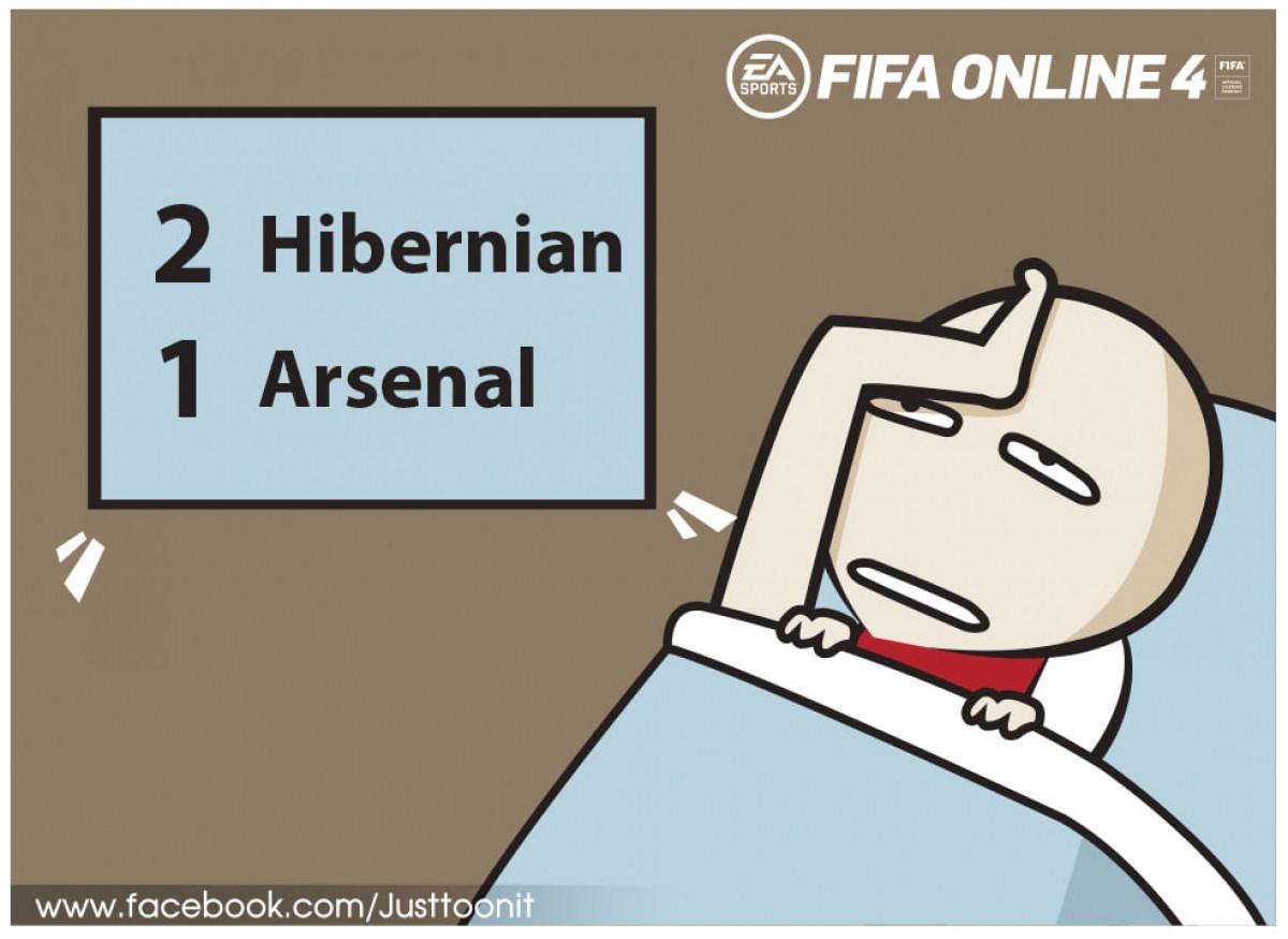 CĐV Arsenal