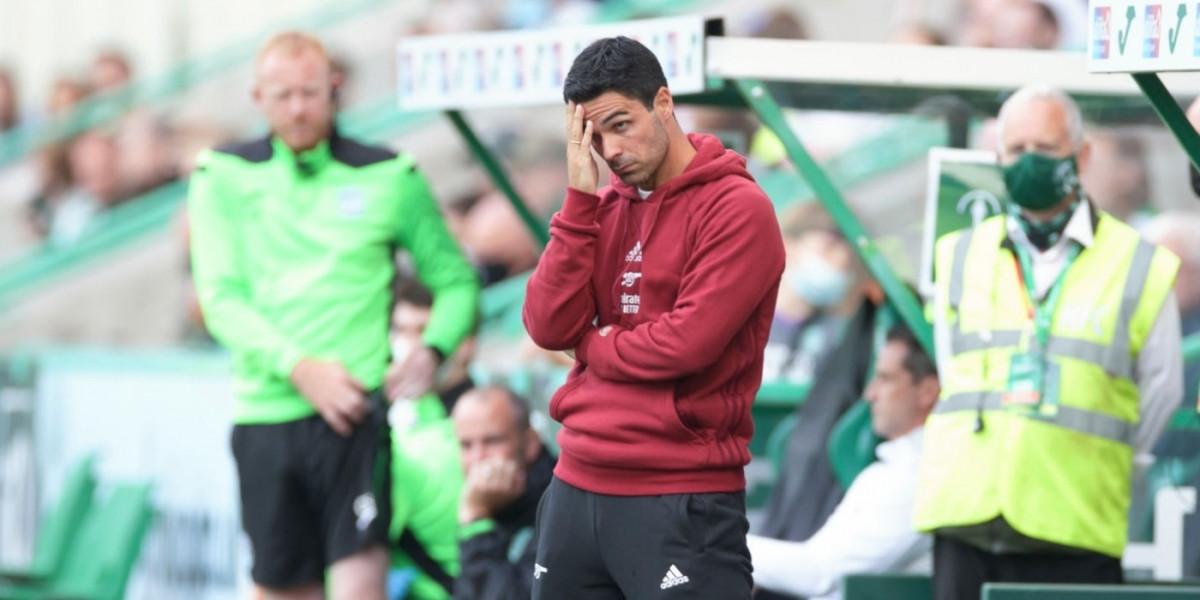 Dù vậy, chừng đó là không đủ để giúp Arsenal thoát thua. Đội bóng thành London sẽ còn rất nhiều việc phải làm trước mùa bóng mới. Thầy trò HLV Arteta sẽ tiếp tục chuyến du đấu Scotland bằng trận gặp Rangers vào ngày 17/7 tới./.