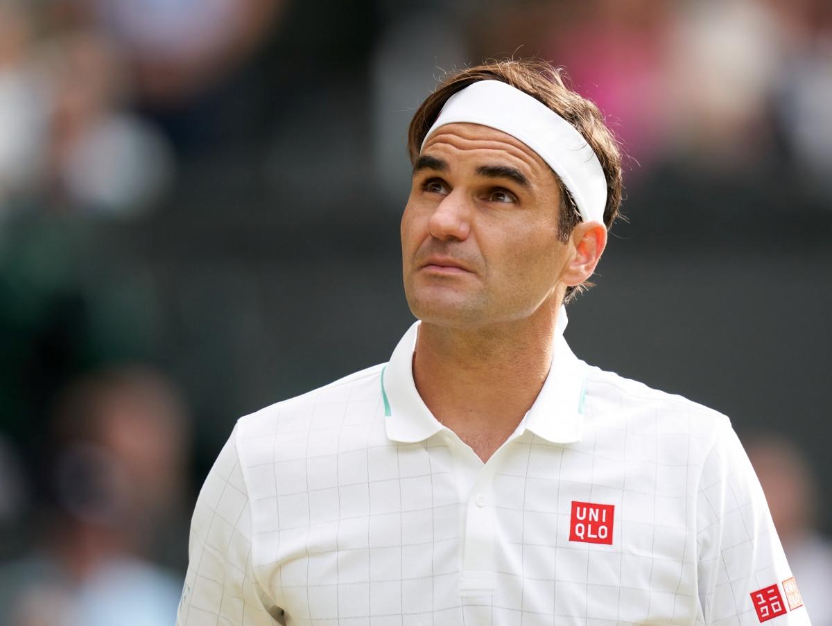 Federer sẽ không tham dự Olympic Tokyo. (Ảnh: Reuters).