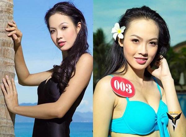 Người đẹp cạnh tranh vương miện Hoa hậu Việt Nam 2006 với Mai Phương Thúy giờ ra sao? - Ảnh 2.