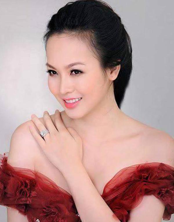 Người đẹp cạnh tranh vương miện Hoa hậu Việt Nam 2006 với Mai Phương Thúy giờ ra sao? - Ảnh 3.