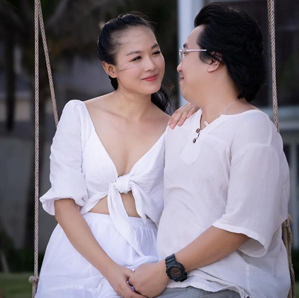 Người đẹp cạnh tranh vương miện Hoa hậu Việt Nam 2006 với Mai Phương Thúy giờ ra sao? - Ảnh 5.
