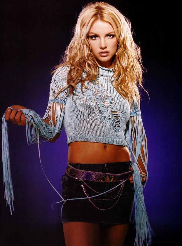 Britney Spears sau 13 năm mới được thuê luật sư riêng: Họ đã cố gắng giết tôi-3
