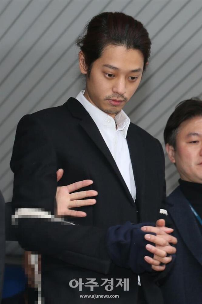 Loạt scandal đen tối idol K-Pop: Bắt nạt học đường, phốt tiểu tam, dùng chất cấm-1