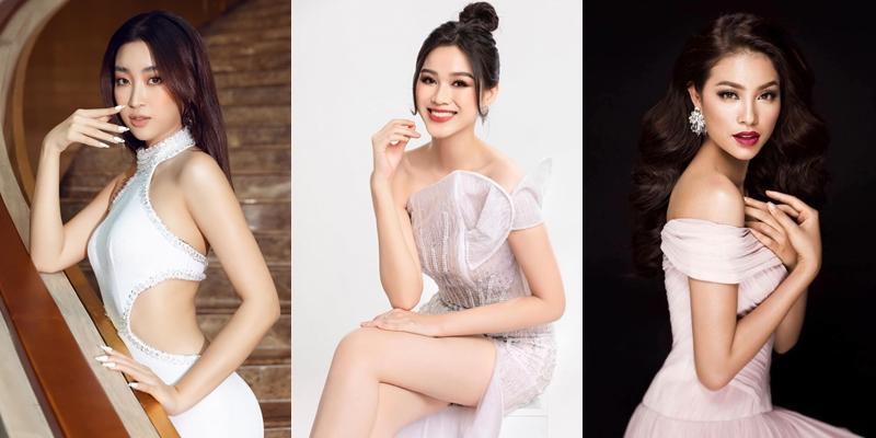 Đỗ Thị Hà chưa học catwalk và makeup để thi Miss World 2021-3