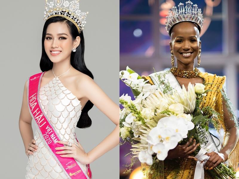 Đỗ Thị Hà chưa học catwalk và makeup để thi Miss World 2021-4