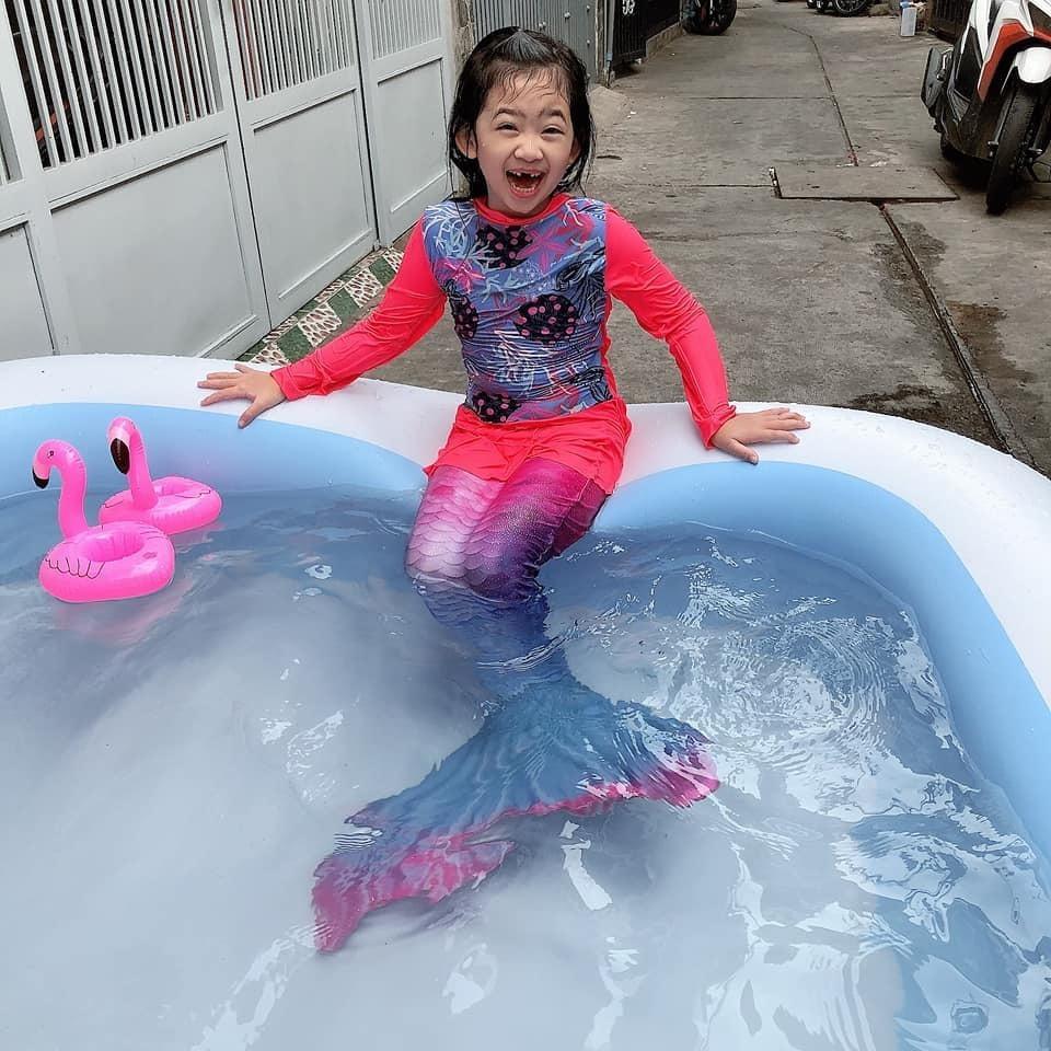 Con gái Mai Phương nói câu xúc động ngày sinh nhật bảo mẫu-3