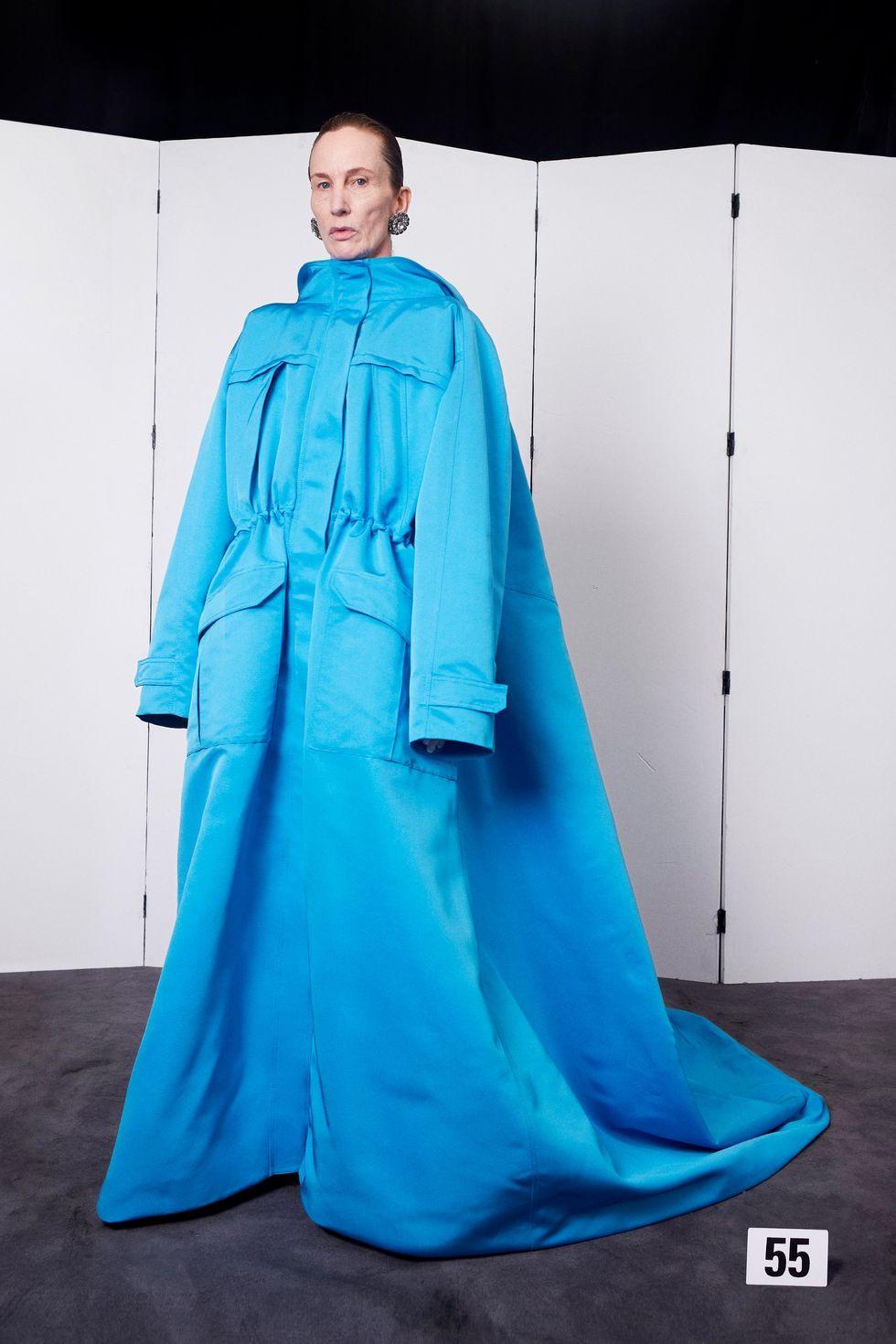 Nhưng xu hướng lớn nhất trong tuần lễ thời trang xa xỉ Haute couture Paris - 5