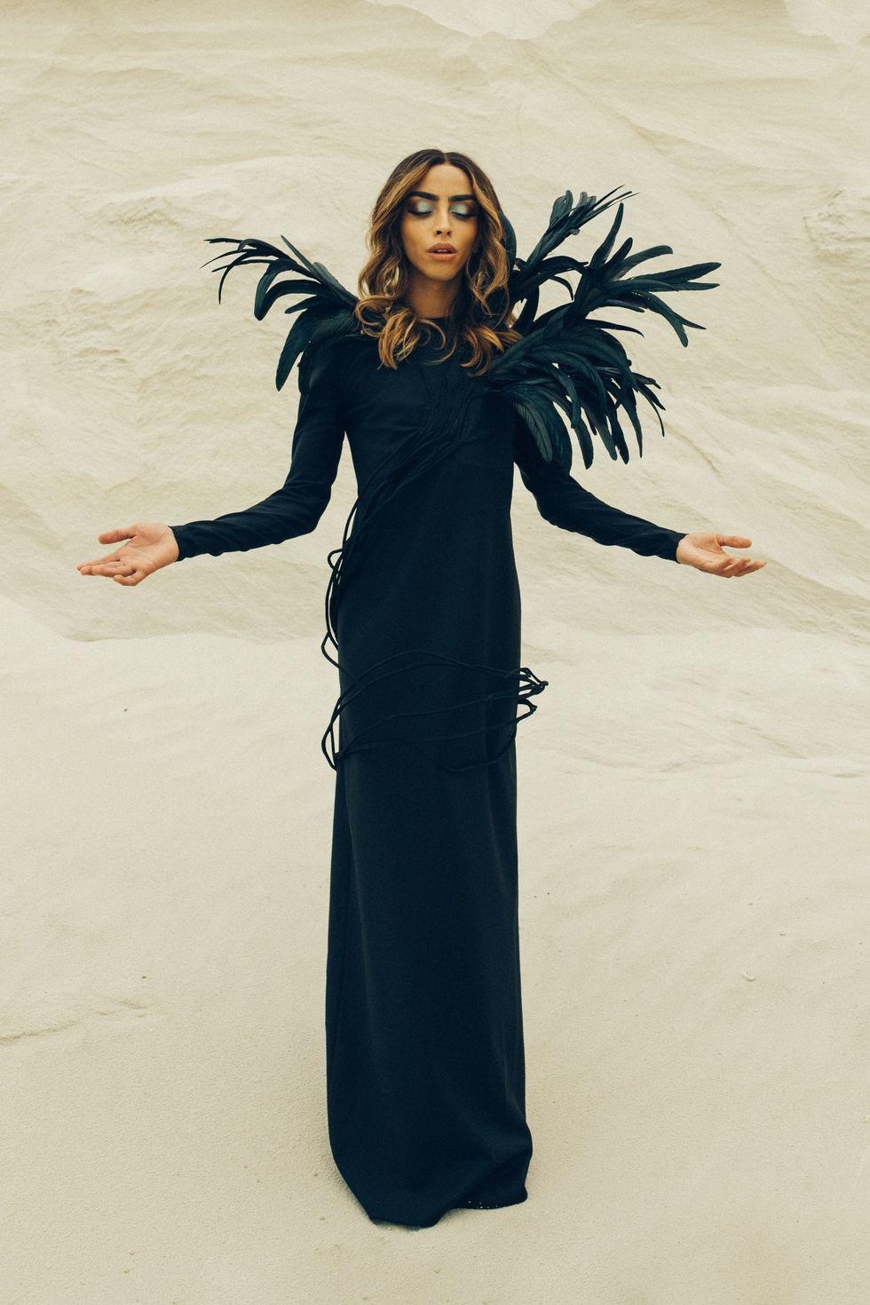 Nhưng xu hướng lớn nhất trong tuần lễ thời trang xa xỉ Haute couture Paris - 6