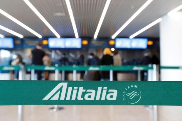 Italy, EU dat thoa thuan lap hang hang khong moi thay the Alitalia hinh anh 1
