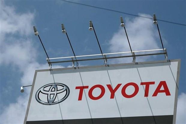 Toyota mua lai cong ty Carmera de phat trien mang xe tu hanh hinh anh 1