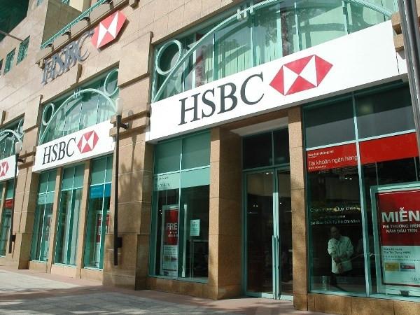 HSBC thu xep bao lanh khoan vay khong rang buoc dau tien tai ASEAN hinh anh 1