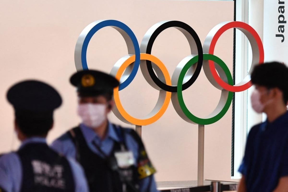 Olympic Tokyo sắp đến ngày khai mạc, nhưng tình hình dịch COVID-19 ở Nhật Bản vẫn diễn biến phức tạp (Ảnh: Getty).