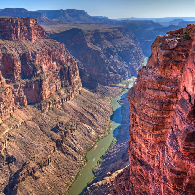 Ai đã bức tử huyết mạch Trái Đất? - Hơn 30 triệu km dòng sông trên toàn cầu gặp đại họa bốc hơi không dấu vết! - Ảnh 3.