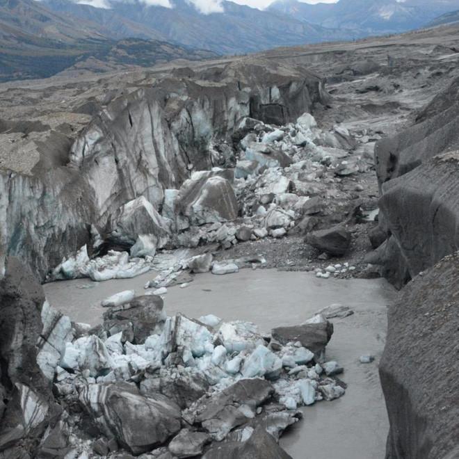Ai đã bức tử huyết mạch Trái Đất? - Hơn 30 triệu km dòng sông trên toàn cầu gặp đại họa bốc hơi không dấu vết! - Ảnh 1.