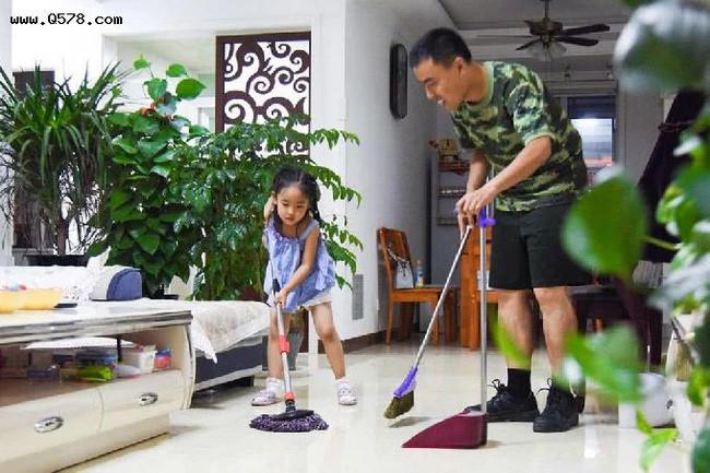 Mẹ bỉm nghỉ việc 3 ngày, giao con cho bố chăm sóc, cảnh tượng căn nhà sau đó khiến cô sụp đổ-4