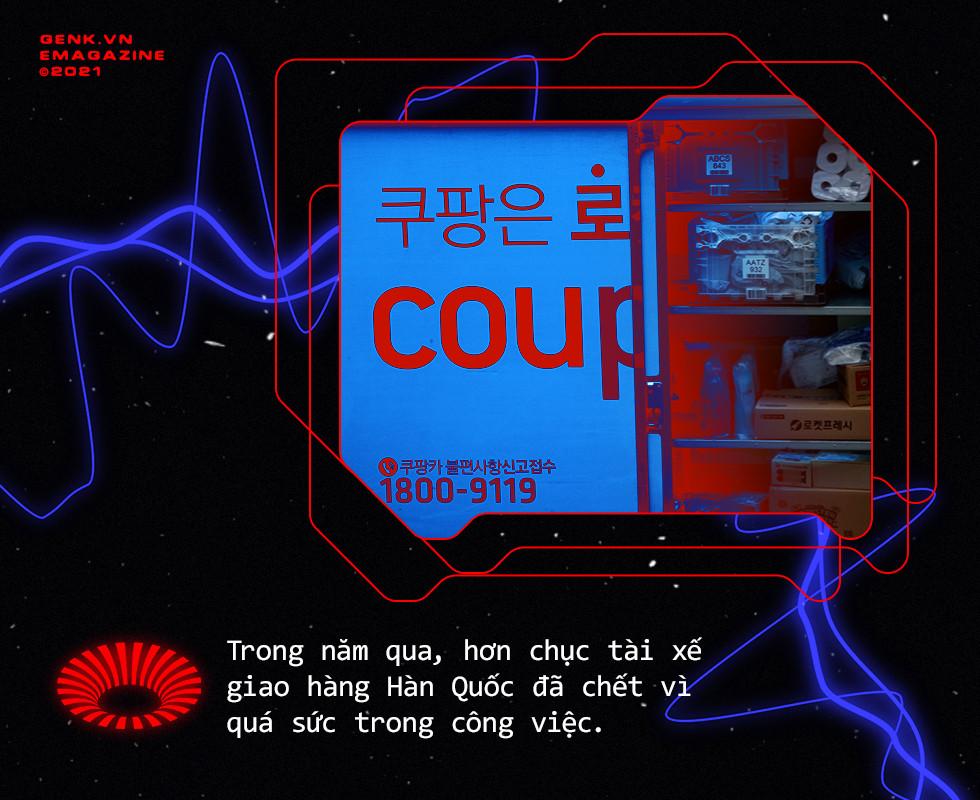 Phía sau thành công của Amazon Hàn Quốc: Nơi nhân viên chỉ như hàng dùng một lần của hệ thống AI - Ảnh 9.